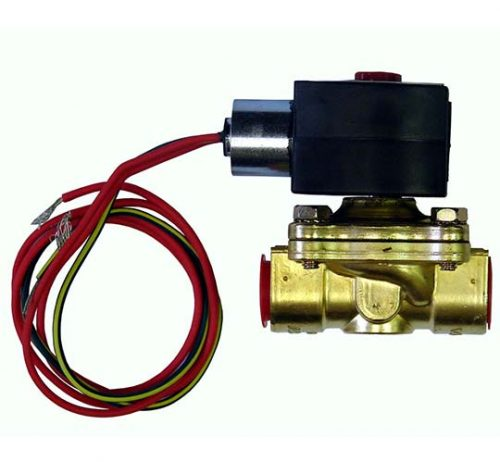 Kahlenberg explosion proof solenoid valve 1/2in
