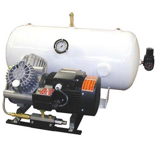 Kahlenberg KA2000 marine air compressor