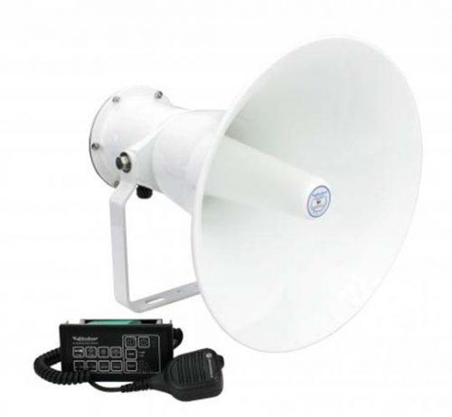 Kahlenberg KB-30A electric marine horn