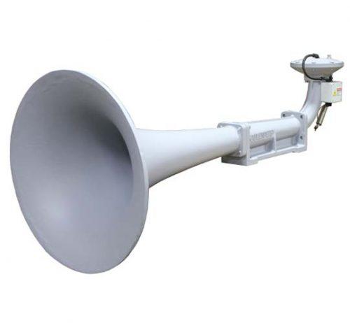 Kahlenberg KM-110-DVM-H marine air horn