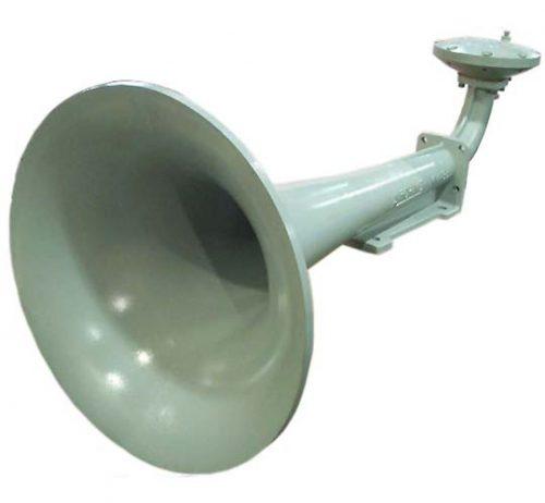 Kahlenberg KM-135 marine air horn