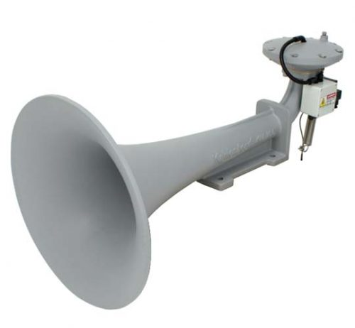Kahlenberg KM-165-DVM-H marine air horn