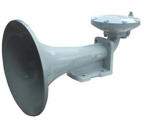 Kahlenberg KM-250 marine air horn