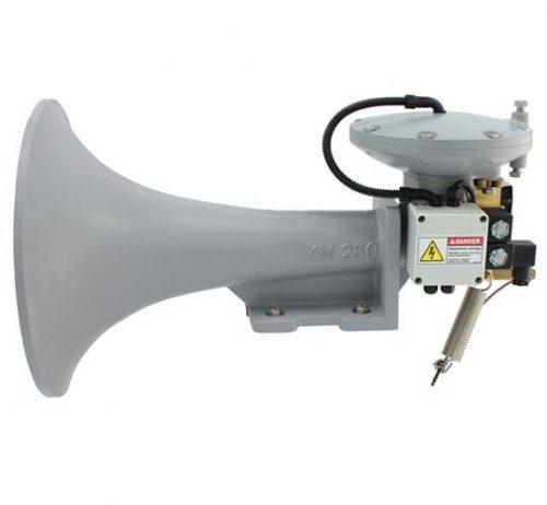 KM-250 DVM-H air horn