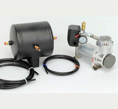 Kahlenberg p449-17 marine air compressor