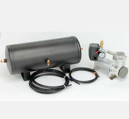 Kahlenberg p449-23 marine air compressor