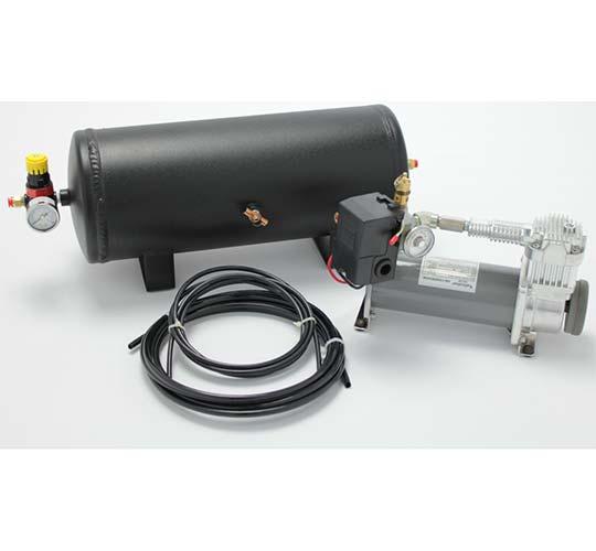 Kahlenberg p449-25 marine air compressor