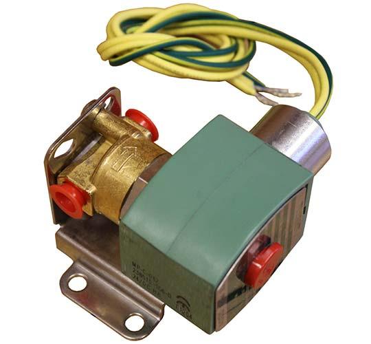 Kahlenberg V-69-K solenoid valve