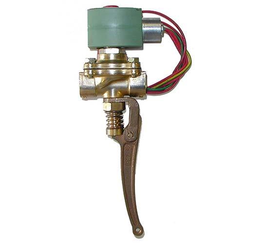 Kahlenberg V-150AL combination valve