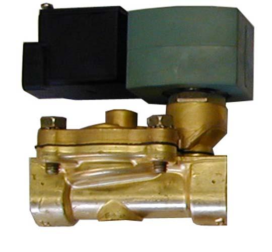 Kahlenberg V-152 solenoid valve