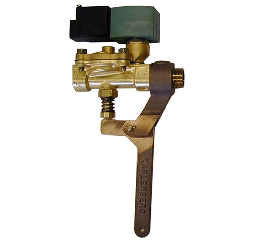 Kahlenberg V-152L combination valve