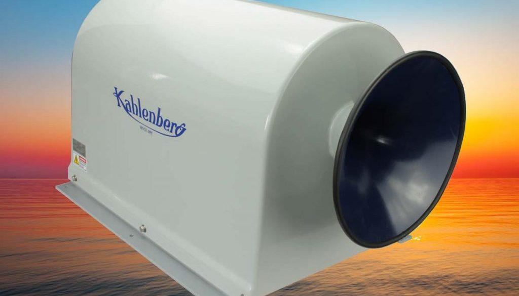 Kahlenberg Z-320-SC