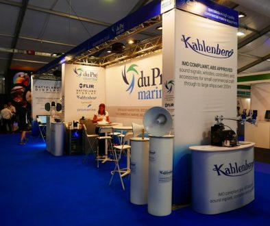 Kahlenberg at Seawork 2018
