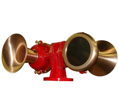 CA2-1R2 Industrial Air Horn