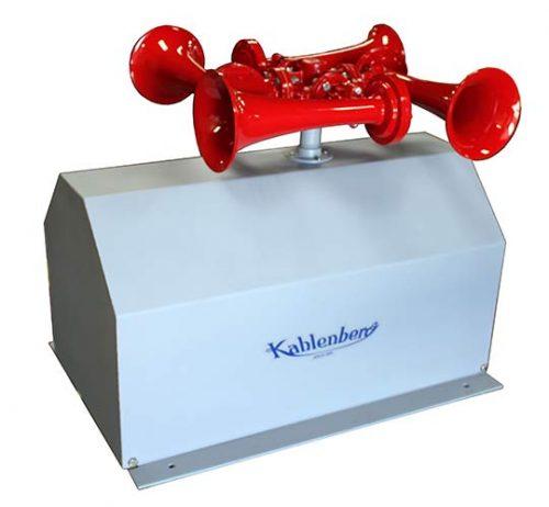 K4-1-SC-460-230 Air Alarm